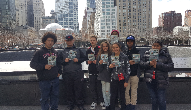 New York Kitap Dağıtımı