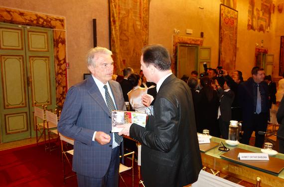 Fiorello Provera, Avrupa Parlamentosu üyesi ve Eski İtalyan Senatör