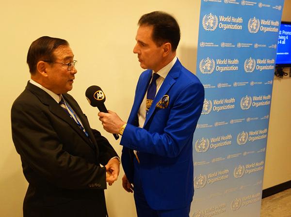 Teodoro Lopez Locsin (Filipinler Birleşmiş Milletler daimi büyükelçisi, eski milletvekili)