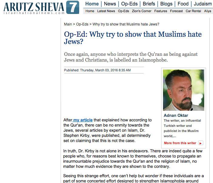 arutz sheva_adnan_oktar_muslim_jews