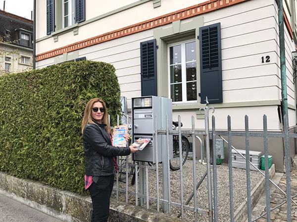 Bern İsviçre Kitap Dağıtımı