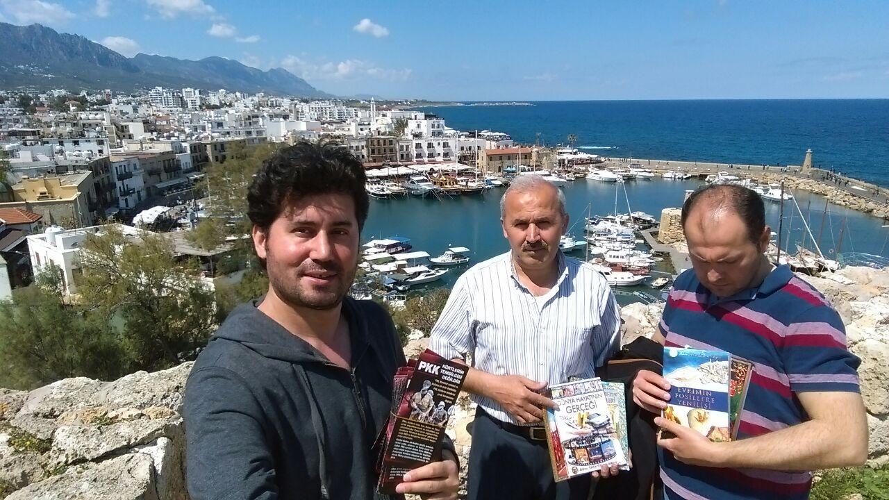 Kıbrıs Kitap Dağıtımı