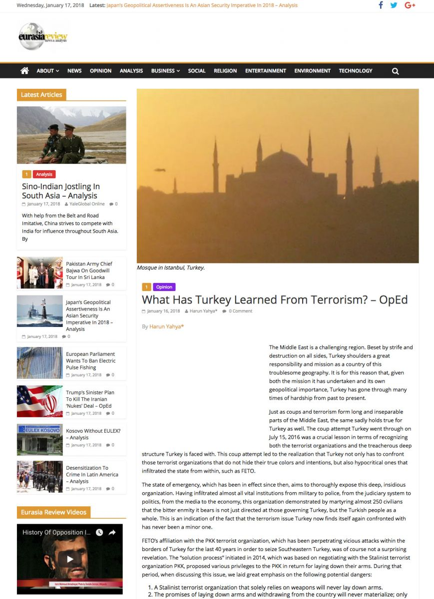 eurasia review_adnan_oktar_what_has_Turkey_learned_from_terrorism