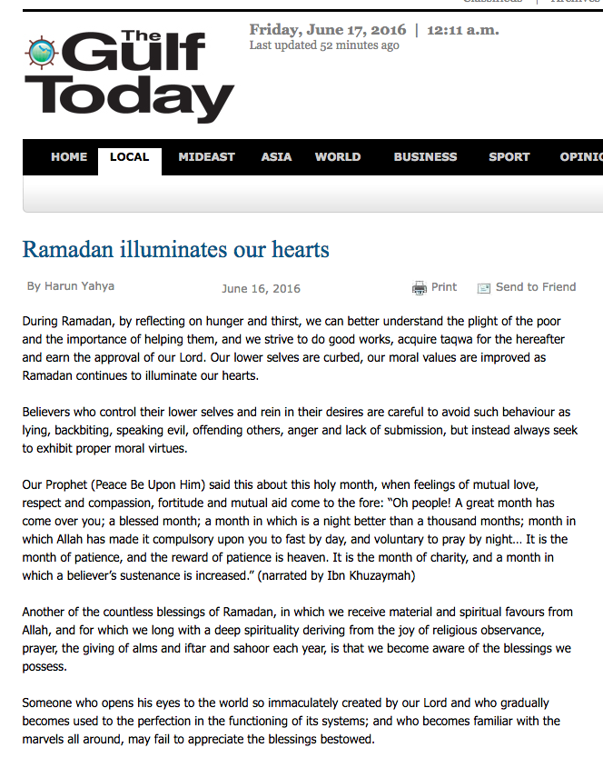 gulf today_adnan_oktar_ramadan_rejuvenates_the_faithful
