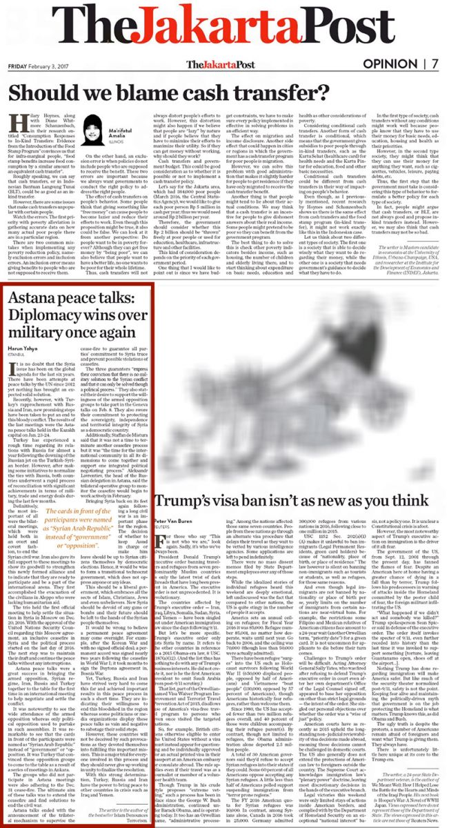 Diplomasi askeri yöntemleri bir kez daha yendi: Astana barış görüşmeleri
