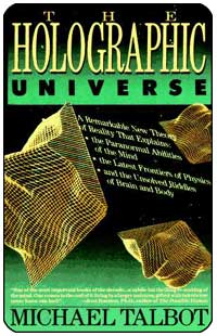 das holographishe universum