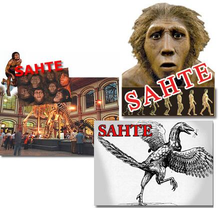 darwinistler bugüne kadar hiçbir delil inanmışlardır ile ilgili görsel sonucu