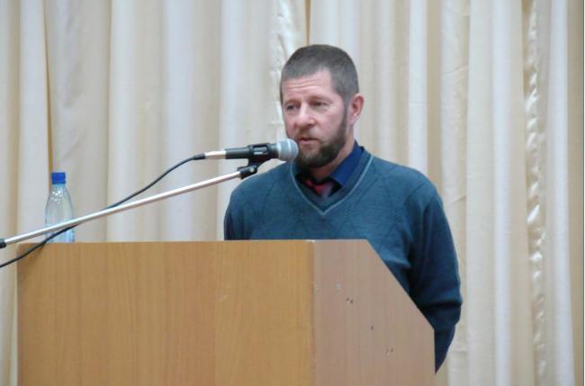 Dr. Aleksander Lalamov, Rus Akedemisinde Kıdemli Araştırmacı, Jeoloji ve Mineraloji Bilimleri