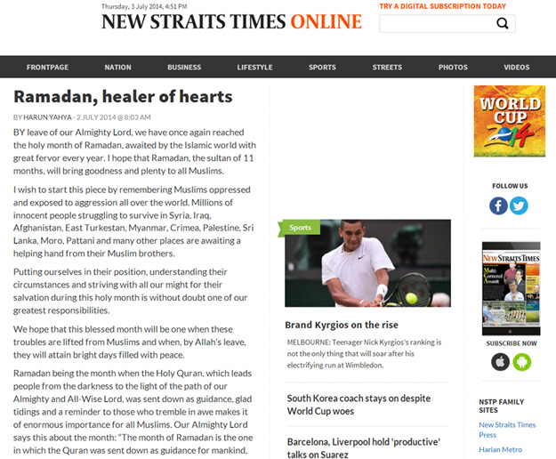 new straits_times_adnan_oktar_ramadan_healer_of_hearts2