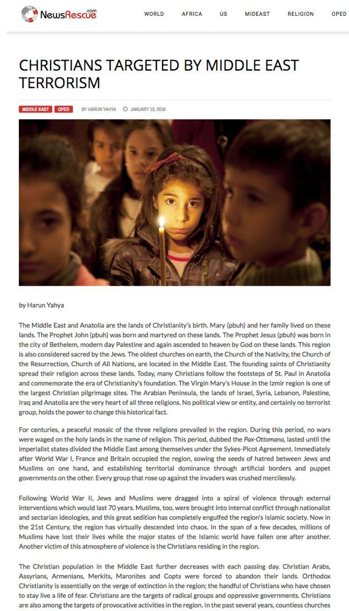 news rescue_adnan_oktar_Christians_targeted_by_MiddleEast_terrorism