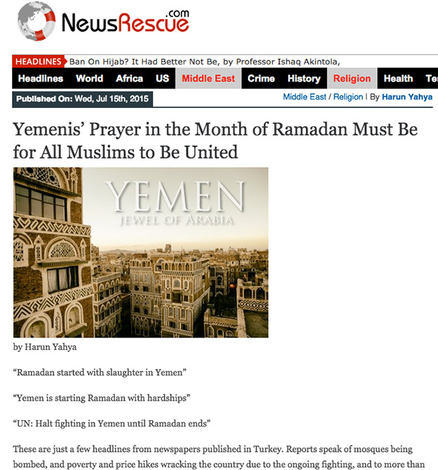 news rescue_adnan_oktar_yemenis_prayer_in_ramadan_muslims_tobe_united