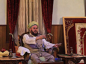 Adnan Oktar Şeyh Ahmed Yasin Bediüzzaman Zaman forum
