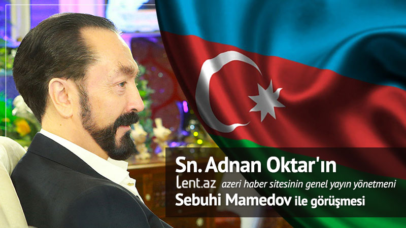 lent.az Azeri haber sitesi ile görüşme