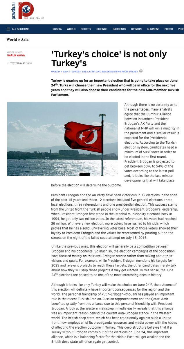 pravda adnan_oktar_Turkey_s_choice_is_not_only_Turkey_s