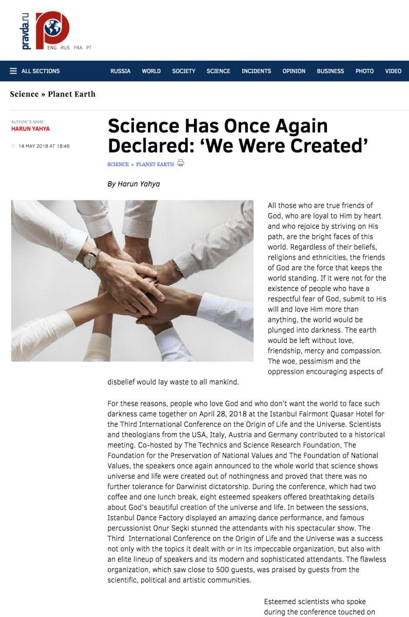 pravda adnan_oktar_science_has_once_again_declared_we_were_created