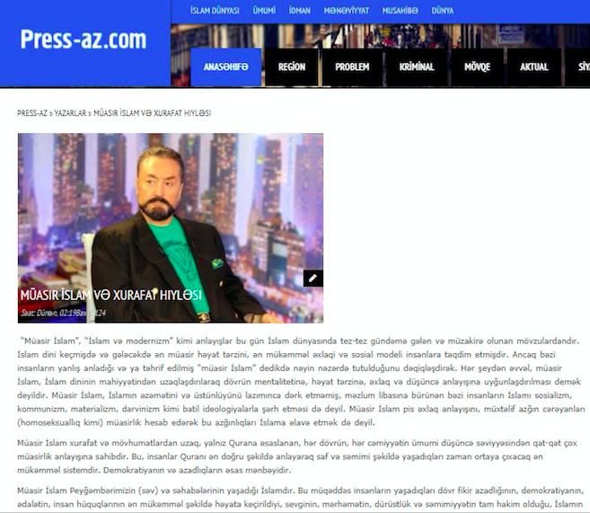 Modernizm-Ötesi İslam ve Bağnazlık Tuzağı