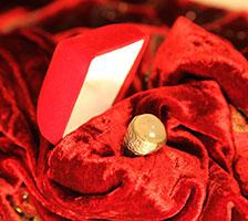 Şeyh Nazım Kıbrısi Hazretleri'nin yüzüğü