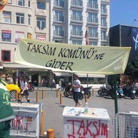 Gezi Parkı olaylarının tekrarlanmaması için tedbirler alınmalı.