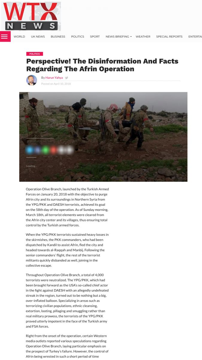 wtx news_adnan_oktar_perspective_the_disinformation_and_facts_regarding_the_Afrin_operation