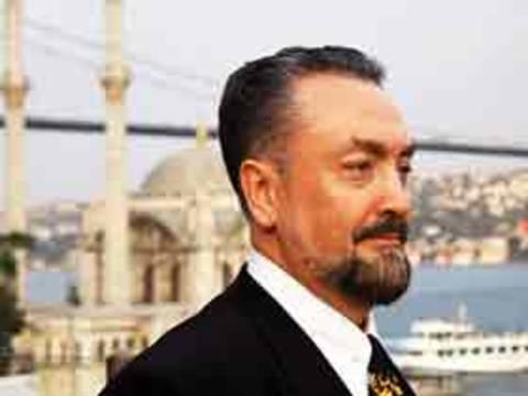 Adnan Oktar Şehit forum
