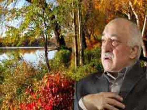 Fethullah Gülen Hocaefendi Materyalist Olaylar Peygamber Peygamberimiz forum